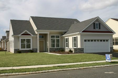 Heritage Point by Mignatti Companies in Ocean County New Jersey