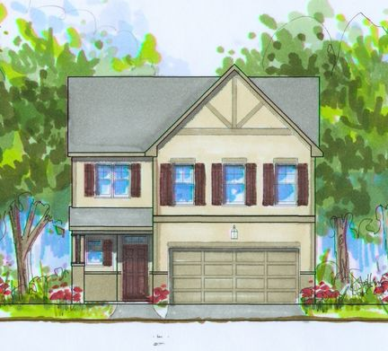 Benton by Savvy Homes - The Landing at Mill Creek: Sneads Ferry, North Carolina - Mill Creek Builder Team