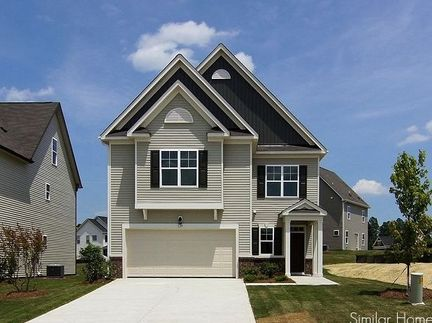 Garrett by Savvy Homes - The Landing at Mill Creek: Sneads Ferry, North Carolina - Mill Creek Builder Team