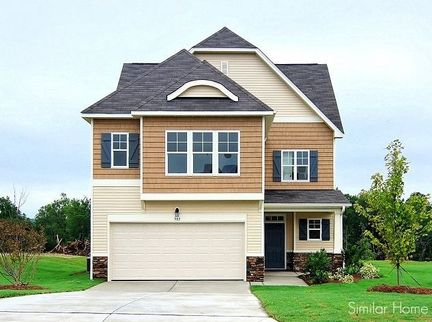Rosslyn by Savvy Homes - The Landing at Mill Creek: Sneads Ferry, North Carolina - Mill Creek Builder Team