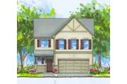 Benton by Savvy Homes - The Landing at Mill Creek: Sneads Ferry, NC - Mill Creek Builder Team
