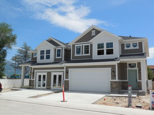 Millcreek Garden Townhomes by Millcreek Garden Townhomes in Salt Lake City-Ogden Utah