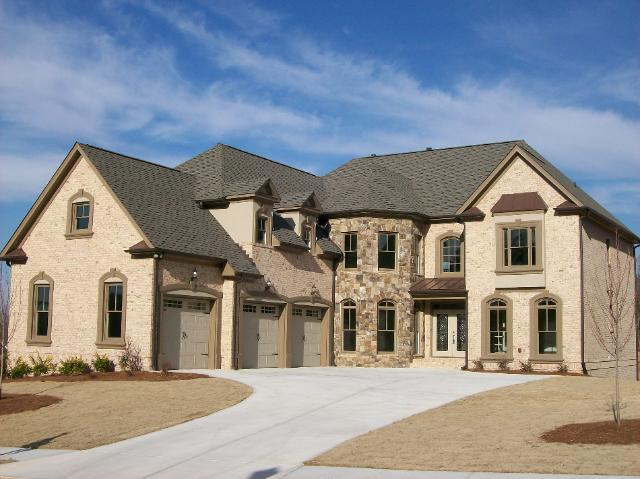 Garner Creek at Parkview by Millcreek Builders, Inc.