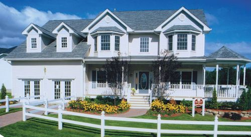 The Reserve at New Windsor by Millennium Homes in Orange County New York