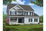 Ashbrook - The Reserve at New Windsor: New Windsor, NY - Millennium Homes
