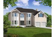 Carrington - The Reserve at New Windsor: New Windsor, NY - Millennium Homes