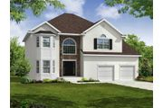 Chesapeake - The Reserve at New Windsor: New Windsor, NY - Millennium Homes