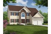 Dawson - The Reserve at New Windsor: New Windsor, NY - Millennium Homes
