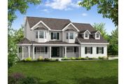 Huntley - The Reserve at New Windsor: New Windsor, NY - Millennium Homes