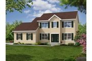 Newport - The Reserve at New Windsor: New Windsor, NY - Millennium Homes