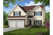 Yorktown - The Reserve at New Windsor: New Windsor, NY - Millennium Homes