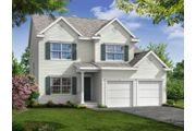 Adams - The Reserve at New Windsor: New Windsor, NY - Millennium Homes