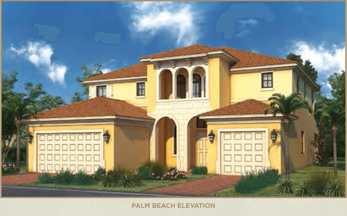 Boca Reserve by Minto Communities in Broward County-Ft. Lauderdale Florida