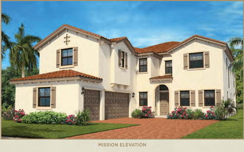 Boca Reserve by Minto Communities in Palm Beach County Florida