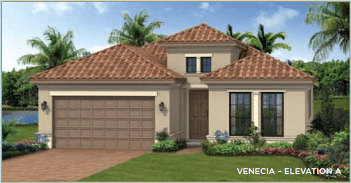 Bonita Isles by Minto Communities in Fort Myers Florida