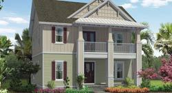 Laureate Park at Lake Nona by Minto Communities in Orlando Florida