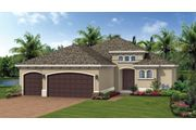 Coronado - Sun City: Sun City Center, FL - Minto Communities