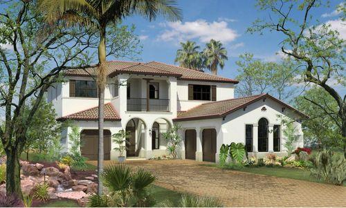 Osprey Oaks by CC Devco in Palm Beach County Florida