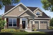 homes in Hubbard Falls by Mattamy Homes