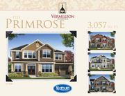 homes in Vermillion by Mattamy Homes
