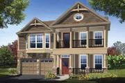 homes in Waterlynn by Mattamy Homes