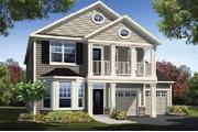 Hubbard Falls by Mattamy Homes