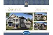 Shelly Woods by Mattamy Homes
