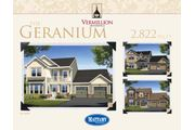 Vermillion by Mattamy Homes