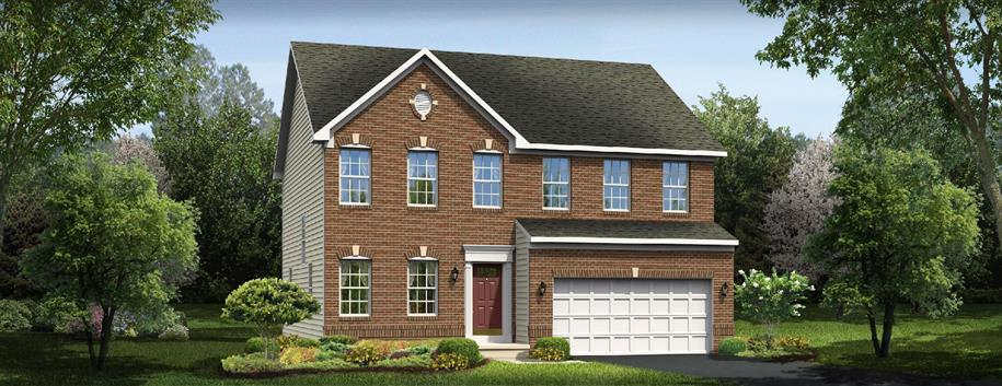 Venice - Fieldside At St Charles: Waldorf, MD - Ryan Homes
