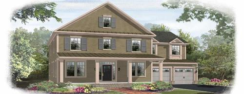 Potomac Shores - The Pointe by Ryan Homes in Washington District of Columbia