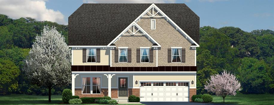 Fishers Cove by Ryan Homes