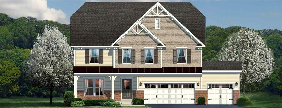 Rome - Shorewood Towne Center: Shorewood, IL - Ryan Homes