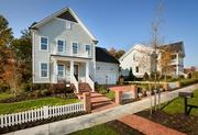 homes in Potomac Shores - Fairways Landing by NVHomes