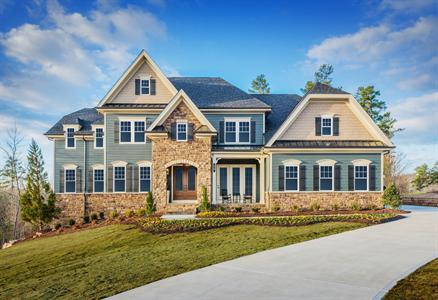 Gambrill Pointe by NVHomes in Washington District of Columbia