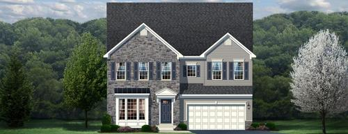 house for sale in Virginia Manor - Executive Series by Ryan Homes