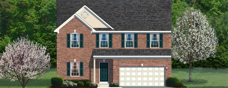 Real Estate at 5008 St. George's Chapel Lane, Bowie in Prince Georges County, MD 20720