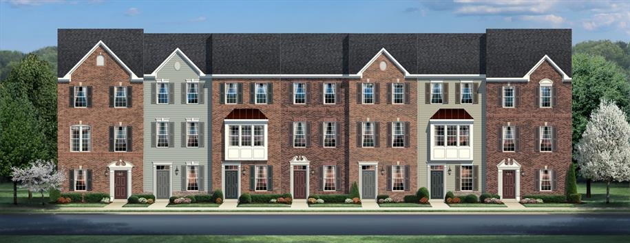 Real Estate at Melwood Dr., Upper Marlboro in Prince Georges County, MD 20772