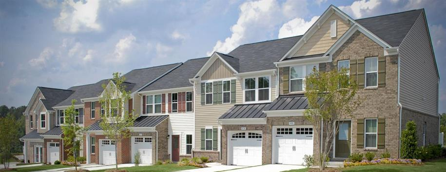 Roxbury - The Villages At Amberleigh: Williamstown, NJ - Ryan Homes