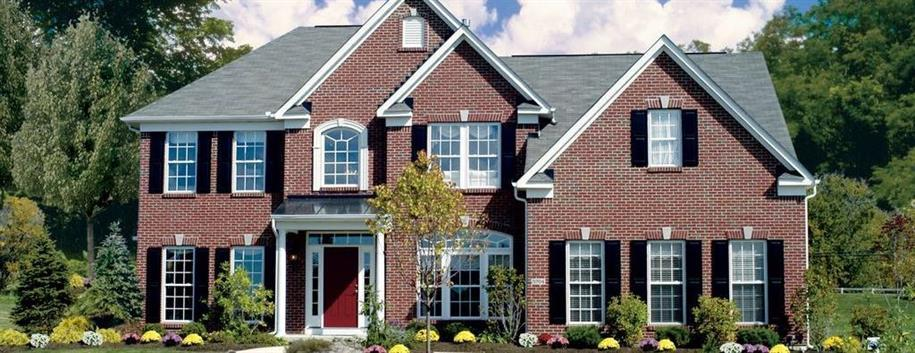 Waverly - Dalton Park At Sadler Walk: Glen Allen, VA - Ryan Homes