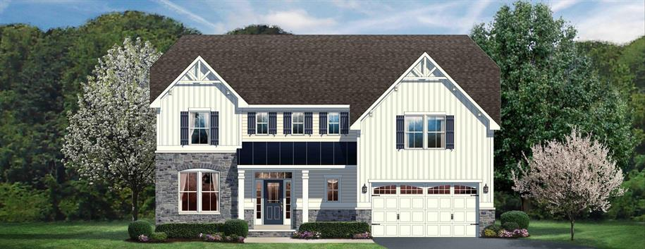 Harpers Mill by Ryan Homes