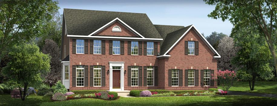 Lincolnshire - River Falls Plantation - Signature Series: Duncan, SC - Ryan Homes
