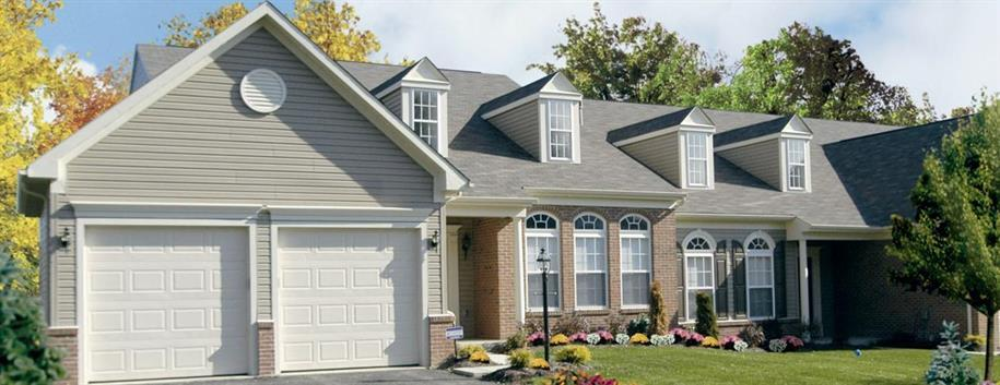 Stonehurst 2-Car - Nevilleside: Presto, PA - Ryan Homes