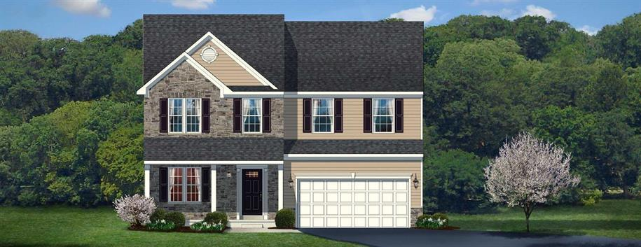 The Crossings of Bucks County by Ryan Homes