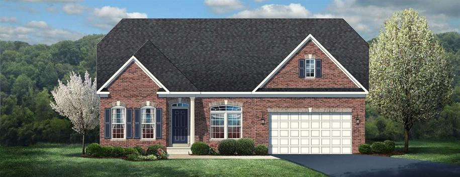 Springhaven - Bolton Hill: Westminster, MD - Ryan Homes