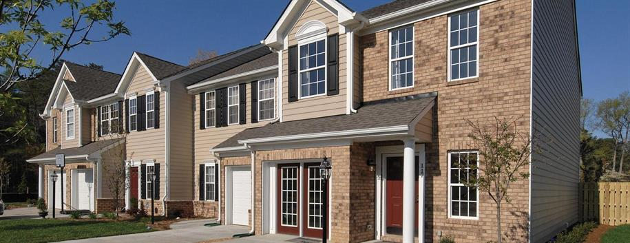 Roxbury - Sandstone Ridge Townhomes: Berea, OH - Ryan Homes