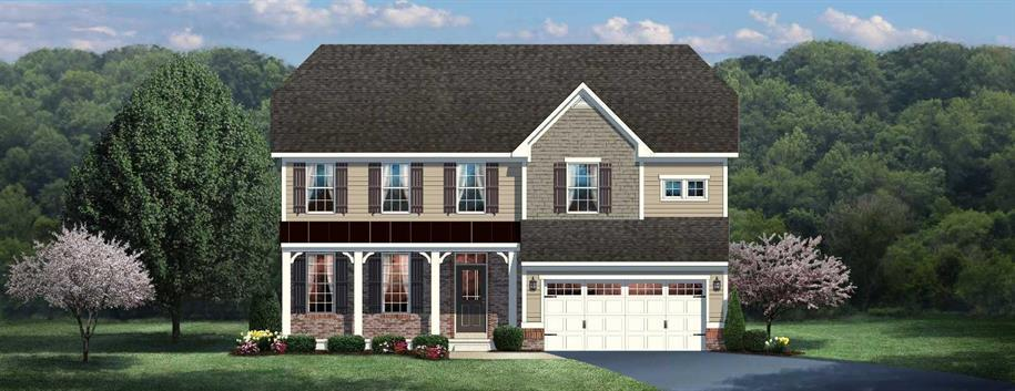 Dunkirk - Sugar Maple Hills: Kent, OH - Ryan Homes