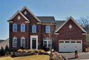 homes in The Preserve at Windsor Knolls by NVHomes