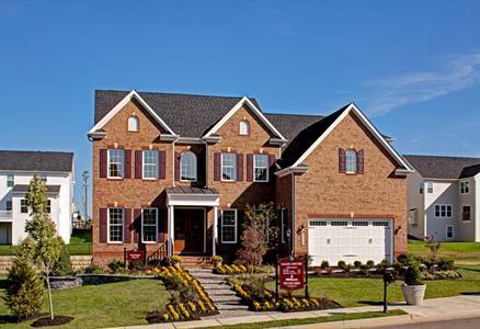 104 Castle Oak Court, Clarksburg, MD Homes & Land - Real Estate