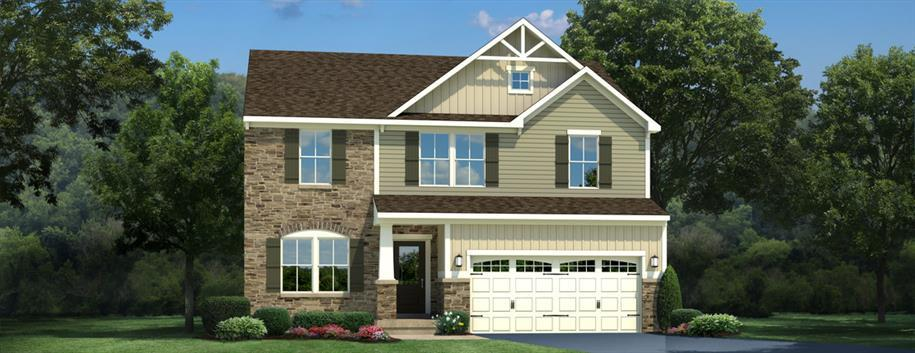 Real Estate at 13403 Redspire Drive, Silver Spring in Montgomery County, MD 20906