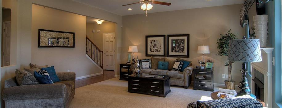 Capri - Harpers Mill: Chesterfield, VA - Ryan Homes